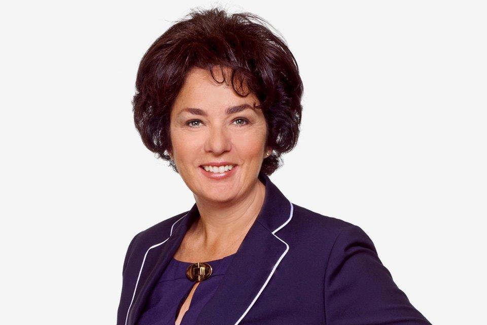 Leonie Jarrett