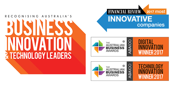 2017 InfoTrack Business Awards