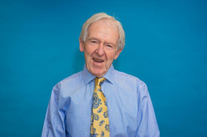 John Macmillan