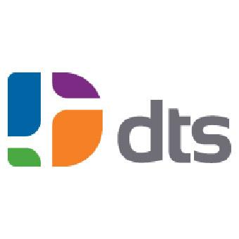 DTS QLD logo