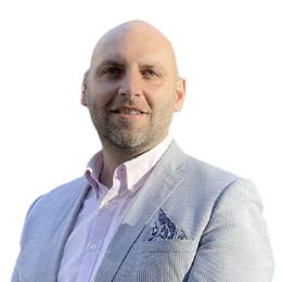 Daniel Petrucci