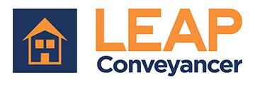 LEAP conveyancer logo