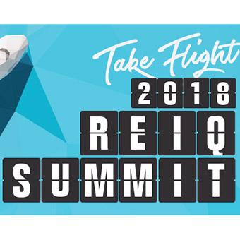 2018 REIQ summit