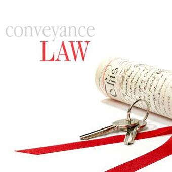 Conveyance law