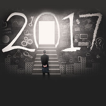 The legal industry in 2017