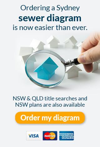 Sydney Water Certificates Infotrack