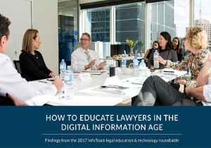 legal education ebook
