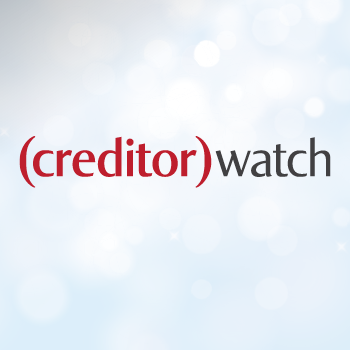CreditorWatch logo