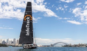 SAILING - Super Maxi InfoTrack