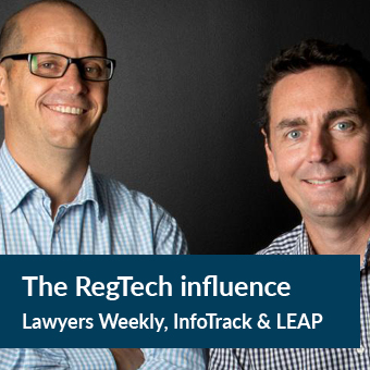 Podcast: The RegTech Influence